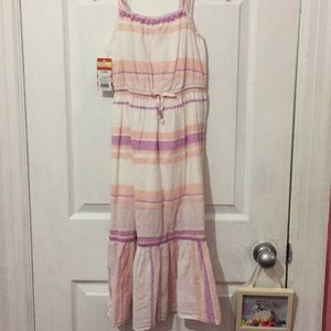 Cat &Jack dress size 6